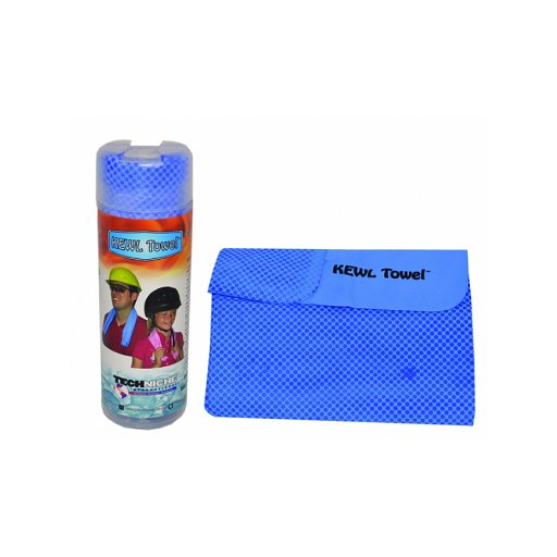 Techniche 6101 KewlTowel™ Evaporative Cooling Towels